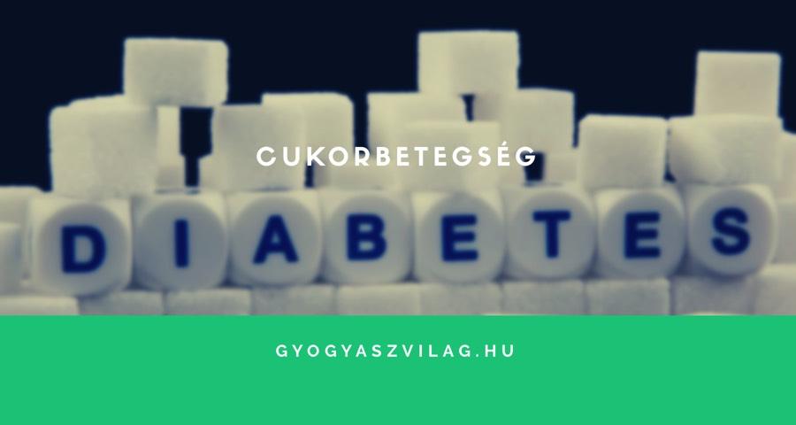 2. típusú cukorbetegség diéta és testmozgás